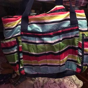 Tote/Diaper bag